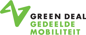 Group Casier partner in de eerste Green Deal Gedeelde Mobiliteit