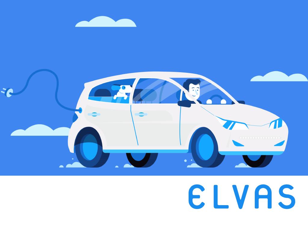 ELVAS: Electric Vehicle Assurance