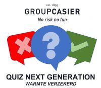Link artikel: Group Casier's warmste quiz