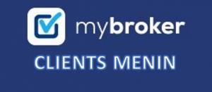 MyBroker Menin