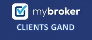 MyBroker Gand